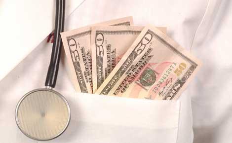 Sağlık Bakanlığının 2017 bütçesi belli oldu