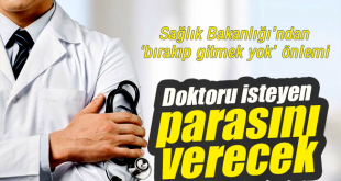Bonservisini Öde Doktoru Kap!