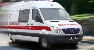 FETÖ'den tutuklu doktor cezaevinde öldü