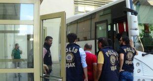 Düzce'de bir asker ile doktor FETÖ'den gözaltına alındı