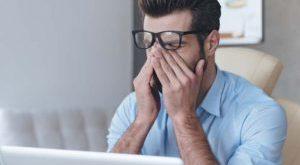 Göz sağlığınızı 20-20-20 kuralı ile koruyun