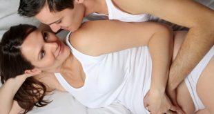 Gebelik ve Seks