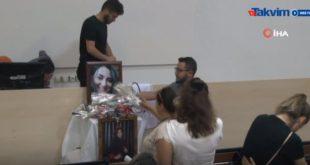 Babası tarafından öldürülen doktor Gülnur Yılmaz'ın annesinin sözleri yürek dağladı