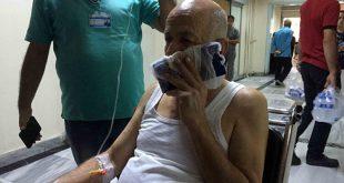 Kimlik soran doktoru dövdü… Bir haftada kentteki üçüncü saldırı