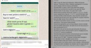 WhatsApp paylaşımları büyük tepki toplamıştı… O doktor açığa alındı!