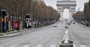 Fransa'da meslektaşları ölen doktorlar isyanda
