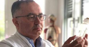 Türk doktordan açıklama: Başarı oranını artırdık