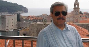 Dr. Halil Yücel Kutun Covid-19 sebebiyle hayatını kaybetti