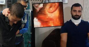 Doktor Kadir Songür'ü jiletle boğazından yaralayan sanığa 20 yıl hapis cezası