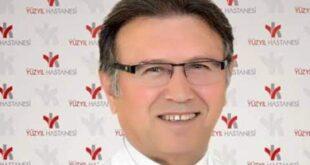 20 yıllık başhekim corona virüsten hayatını kaybetti