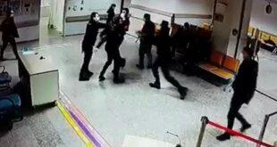 Samsun'da doktora bıçaklı saldırı