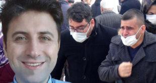 Doktor Mustafa Yalçın son yolcuğuna uğurlandı