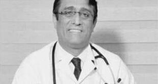 Doktor Osman Arıkan koronavirüse yenik düştü