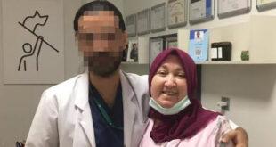 Safra kesesi ameliyatı olan kadının ölümünde doktor ihmali iddiası